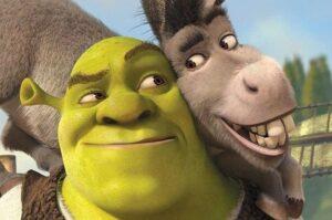 Is Shrek the best film ever?